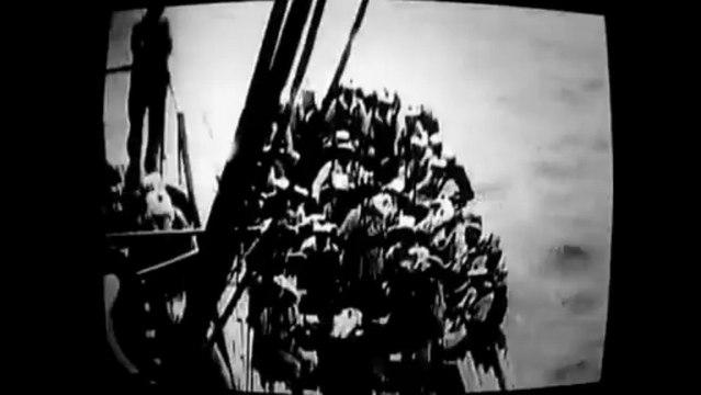 9.D-Day at Gallipoli
