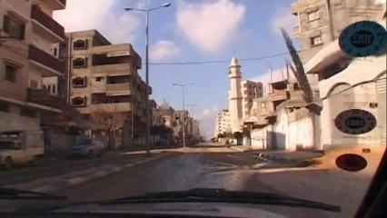 Gaza dans la tête (extrait 1)