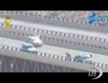 Salvataggio in extremis di un uomo che cerca di suicidarsi. Polizia spagnola lo blocca prima che si butti da un ponte