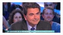 """Zapping politique : Chirac et son invraisemblable """"bus à maîtresses"""""""