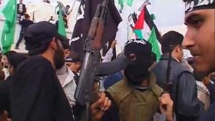 Gaza dans la tête (extrait 2)