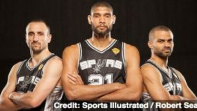 Whose League Is It Anyway? Legacies Collide in NBA Finals