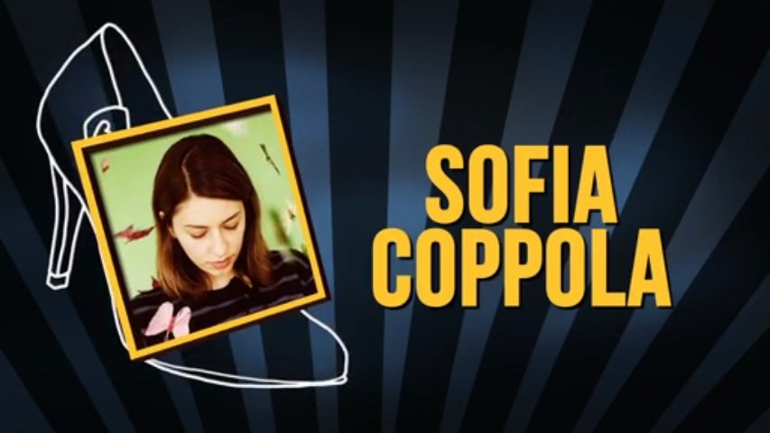 Direct'It #05 - Sofia Coppola