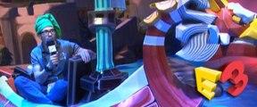 E3 : The Legend of Zelda The Wind Waker HD et The Legend of Zelda A Link Between Worlds, nos impressions vidéo