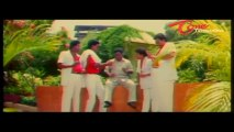 Gundu Hanumantha Rao Comedy Scene With Hot Aamani