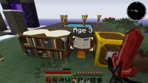 Lost in Mystcraft | FTB Ultimate Skyblock | (Feed the Beast Modpack) Ep.6