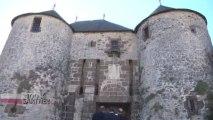 100% Sarthe : Fresnay sur Sarthe