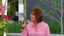 Margarita Gralia en vivo desde Azteca Novelas