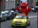 Tour de France 2004 Cysoing