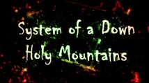 ♫ System Of A Down - Holy Mountains (Guitar & Bass cover)