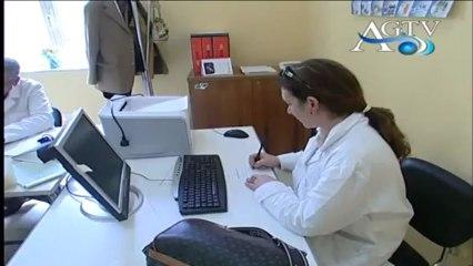 da oggi al via lo sciopero di analisti e radiologi news agtv