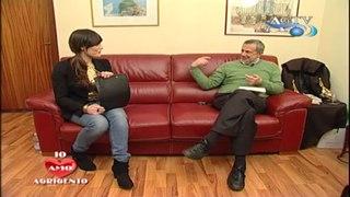 Io Amo Agrigento 3a Puntata con L' Avv. G. Arnone AgrigentoTV