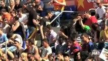 TV3 - Alguna pregunta més? APM - 'Homo APM?', a la presentació de Neymar