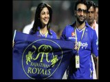 Is Shilpa Shetty involved in betting -IPL 2013 spot fixing scandal