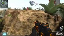 Interactive BO2 #1 - Round 1 (Black Ops 2 Search and Destroy)