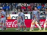 Los 33 goles de Osasuna en ésta temporada 2012-13 en audio