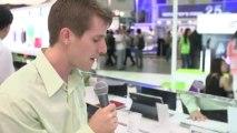 Acer Iconia W3, Aspire S7, Aspire R7, Aspire S3 - Computex 2013