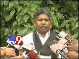 Manda Krishna Madiga requests Sonia to categorise SC reservation