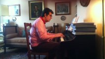 La Polka du Roi - Charles Trenet - Piano