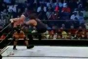 Kurt Angle vs Undertaker (WWE SmackDown 3_03_2006)