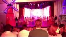 Club Med Palmiye 2013 - Spectacle 31 mai 2013