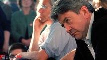 [NO COMMENT] Le front de gauche en Meeting avec Jean-Luc Mélenchon à Rennes
