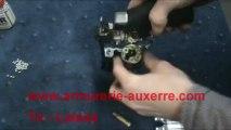 Présentation et Essai du Revolver Dan Wesson 2,5 pouces, Co2