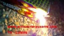 Artifice Ardi speed 200, 200 fusées Armurerie Auxerre