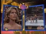Bret Hart vs. Mr.Perfect ---VS.--- British Bulldog vs. Shawn Michaels Part 2