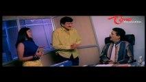 Comedy Scene - Rajendra Prasad Bluffs His Boss