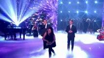 Elle jette des oeufs sur le jury - Britain's Got Talent