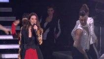 LAURA PAUSINI - Medley Tribute (Black or White, Papa don´t Reach, Lady Marmalade)
