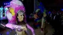 Pokaz samby brazylijskiej - samba show - samba brazil - Magia do Samba