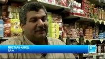 Les chiffonniers du Caire [France24]