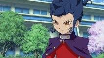 Inazuma Eleven GO 04 Audio Español HD