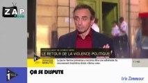 Zapping Actu du 10 Juin 2013 - Cannabis thérapeutique en France, Les suites de l'agression mortelle à Paris