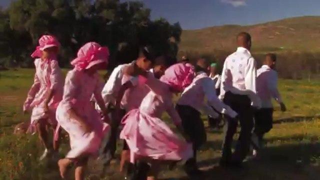 Riel Dans, Cape to Namibia Route , Mobile Version