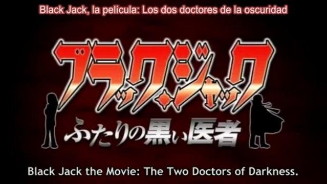 Black Jack - A Reminder (Subtitulos)