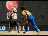 Cricket TV - New Zealand Win Champions Trophy 2013 Thriller Against Sri Lanka - Cricket World TV