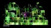 Amon Tobin: ISAM Performance (Live Visual Experience 2011)