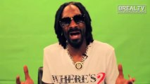 "B-Real TV Presents ""Once Upon a Rhyme"" With Snoop Dogg ""Nuthin But a G Thang"""