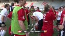 Finale Coupe de Lorraine Féminine 2013 : AS Nancy Lorraine  –  AS Algrange