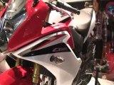 Vidéo - MR vous présente les Honda CBR 600 F et Hornet
