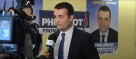 Florian Philippot invité de Sud-Radio