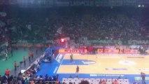 Metrima sta kalathia sto Panathinaikos-Olimpiakos