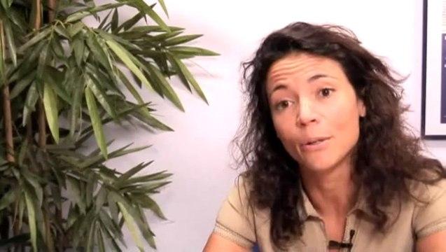 Entretien vidéo : Anne Bouferguene, nouvelle directrice de Jet tours, prend ses marques