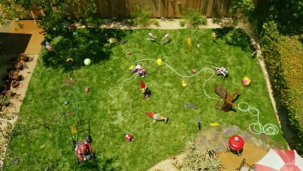 Plants vs Zombies - Teaser Trailer (E3 2013)  de