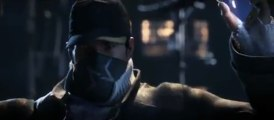 "Watch Dogs – ""Exposed"" Trailer"