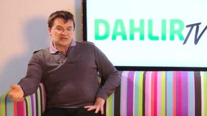 DAHLIR TV N° 11. Invité : Patrick Montel