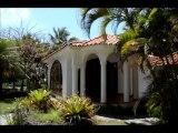 3 bedroom Beach Villa Rental in Cabarete near Encuentro